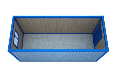 блок контейнер первого типа